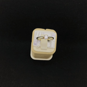 Նշանադրեքի մատանիներ կանացի ադամանդով - 3.2 - կոդ 151-909 nshanadreqi mataniner kanaci adamandov - 3.2
