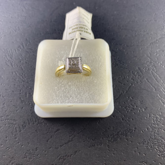 Նշանադրեքի մատանիներ կանացի ադամանդով - 3.1 - կոդ 152-453 nshanadreqi mataniner kanaci adamandov - 3.1