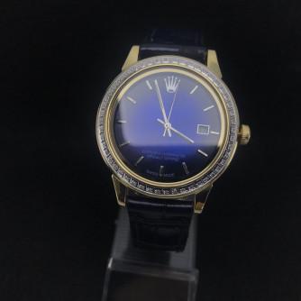 Ոսկյա կանացի, տղամարդու ժամացույց ադամանդով - 9 - կոդ 151-952 voskya kanaci, txamardu jamacuyc adamandov - 9