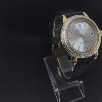 Ոսկյա կանացի, տղամարդու ժամացույց ադամանդով - 8 - կոդ 151-939 voskya kanaci, txamardu jamacuyc adamandov - 8