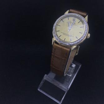 Ոսկյա կանացի, տղամարդու ժամացույց ադամանդով - 6.2 - կոդ 151-954 voskya kanaci, txamardu jamacuyc adamandov - 6.2