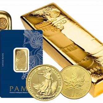 Ոսկու ձուլակտորներ Gold Voskuc dzulaktor