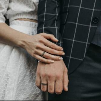 ամուսնական մատանիներ կանացի, տղամարդու Այլ - 1 - ԿՈԴ 152-485 amusnakan mataniner kanaci, txamardu Ayl - 1